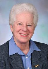 Kathleen W. Collins