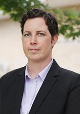 Professor Megan Wright