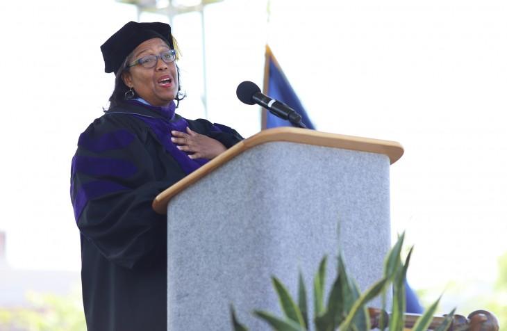 Justice Erika Edwards