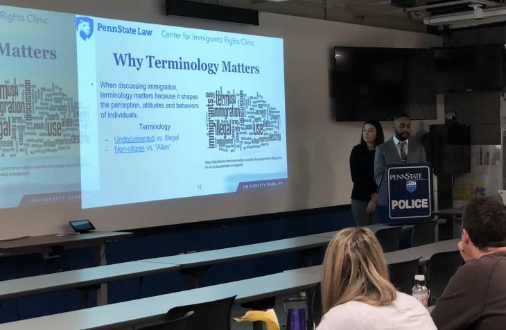 CIRC | Penn State Law
