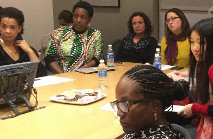 Nov. 17, 2016 Community Dialogue | Penn State Law