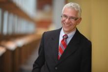 Penn State Law Professor Larry Catá Backer