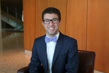 Brett Atanasio | Penn State Law