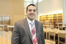 Daniel Odon, Penn State Law S.J.D. Student