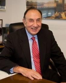 Professor Louis Del Duca