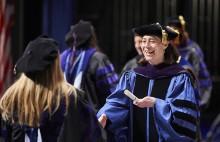 Dean Hari Osofsky | Penn State Law