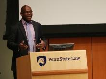 Oluwaseun Ajayi | Penn State Law