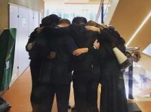 Vis Moot Team | Penn State Law