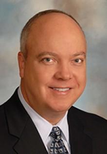 Professor Tom Sharbaugh