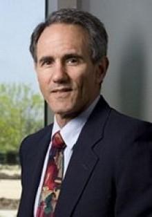 Associate Dean for Research, David Kaye