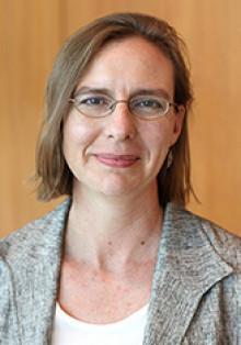 Penn State Law Senior Lecturer Lara Fowler