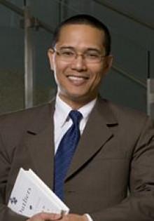 Professor Victor Romero