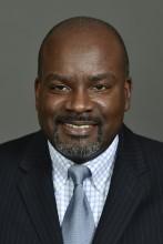 Marquette Law Professor Atiba Ellis