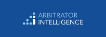 Arbitrator Intelligence logo | Penn State Law