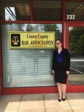 Lauren Picciallo | Penn State Law