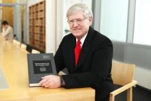Geoffrey R. Scott | Penn State Law