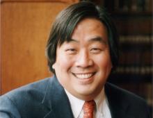 Harold Koh | Penn State Law