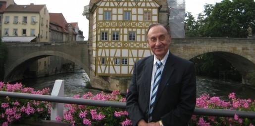 Louis F. Del Duca