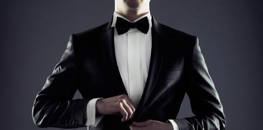 Rogers delivers keynote based on James Bond | Penn State Law