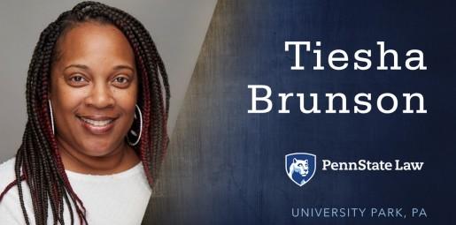 Tiesha Brunson