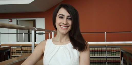 Brittany Mouzourakis