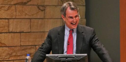 John Bellinger | Penn State Law