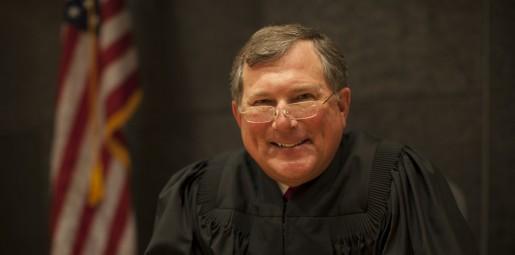 Hon. D. Brooks Smith | Penn State Law