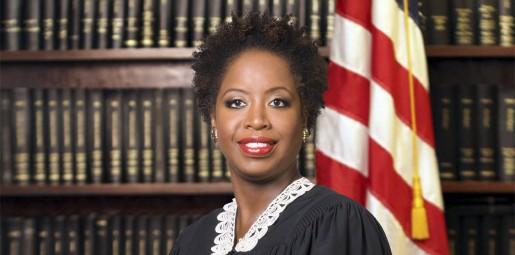 Hon. Tanya R. Kennedy   Penn State Law