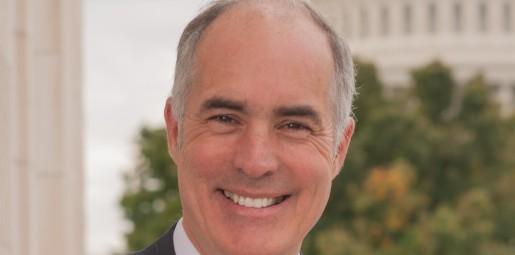 Sen. Bob Casey | Penn State Law