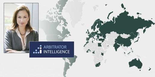 Catherine A. Rogers Arbitrator Intelligence