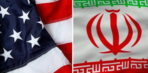 US-Iranian Relations