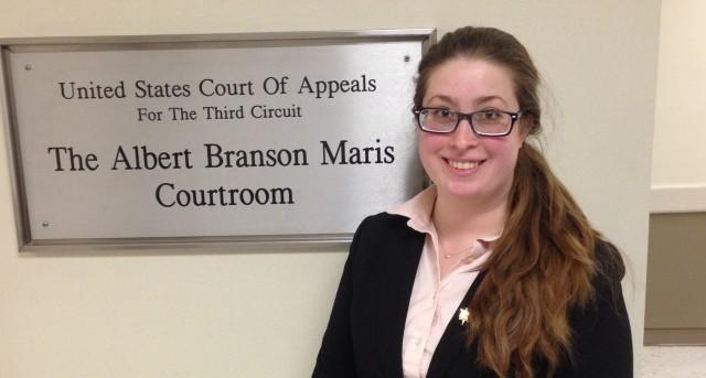 Penelope Scudder | Penn State Law