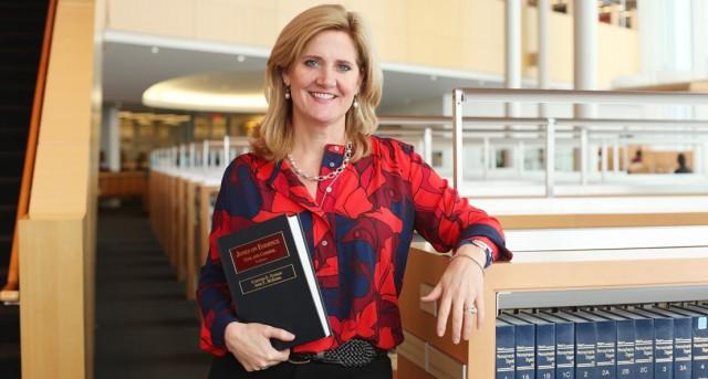 Anne T. McKenna | Penn State Law