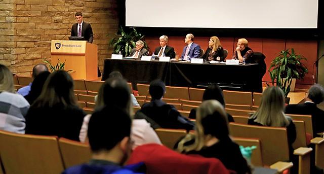 ALR 2020 Symposium panel
