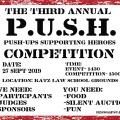 PUSH flyer 2019