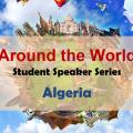 Around the World Algeria