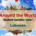 Around the World Lebanon
