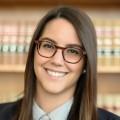 Penn State Law student Vanessa Miller