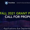CSRE Fall 2021 Grant Program Call for Proposals