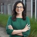 Penn State alumna Christie Tillapaugh