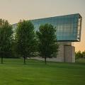 Penn State Law's Lewis Katz Building