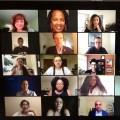 Minority Mentor Program Kickoff