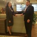 Maria Garcia & Joseph Oliva | Penn State Law