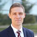 Associate Professor Jud Mathews